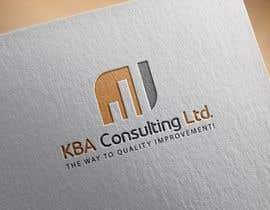 #107 untuk Logo Design for Corporate Name oleh notaly