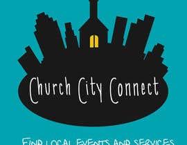 #17 untuk Church City Connect logo oleh alyssajayd2124