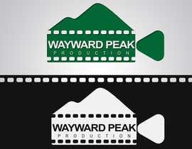 vw8256273vw tarafından Design a Logo for Wayward Peak Productions için no 57