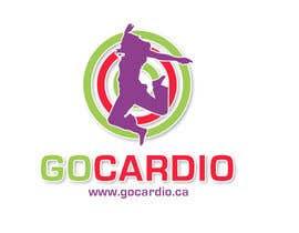 nº 81 pour Create a logo for my company GoCardio par katoubeaudoin