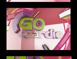 nº 80 pour Create a logo for my company GoCardio par akachareda