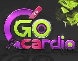 nº 82 pour Create a logo for my company GoCardio par akachareda
