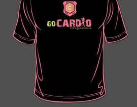#78 untuk Create a logo for my company GoCardio oleh sousspub