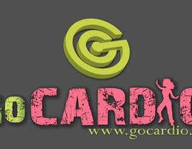 #94 untuk Create a logo for my company GoCardio oleh sousspub