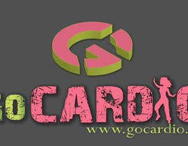 nº 99 pour Create a logo for my company GoCardio par sousspub