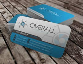 #38 untuk Design some Business Cards for UAV/Drone Aerial Photography Company oleh youart2012