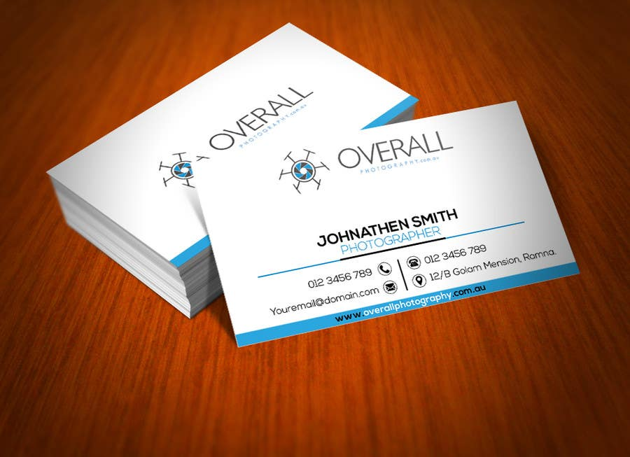 Entry 30 by prant0r for design some business cards for uavdrone business card reheart Images