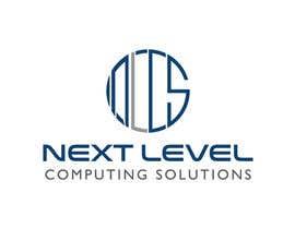 dreamer509 tarafından Design a Logo for Next Level Computing Solutions için no 4