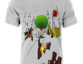 #19 untuk Design a T-Shirt oleh hardikcfofindi
