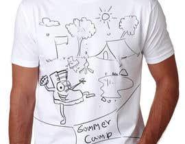 #21 untuk Design a T-Shirt oleh kvinay84