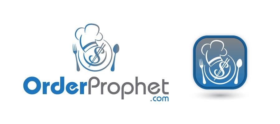 Penyertaan Peraduan #40 untuk Design a Logo for Website