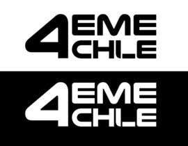 SAROARNURNR tarafından Refresh logotipo 4eme chile için no 75