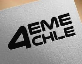 SAROARNURNR tarafından Refresh logotipo 4eme chile için no 77