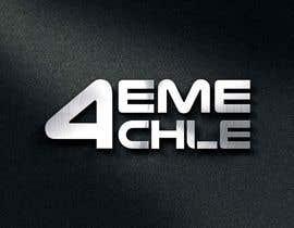 SAROARNURNR tarafından Refresh logotipo 4eme chile için no 78