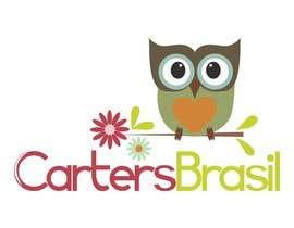 #3 untuk Children's clothing website needs a logo design oleh renatinhoreal