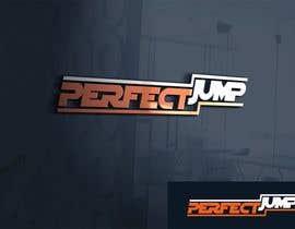 Azimbek tarafından Diseñar un logotipo for Perfect Jump için no 26