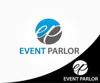 #28 untuk Design a Logo for Event Parlor oleh alikarovaliya