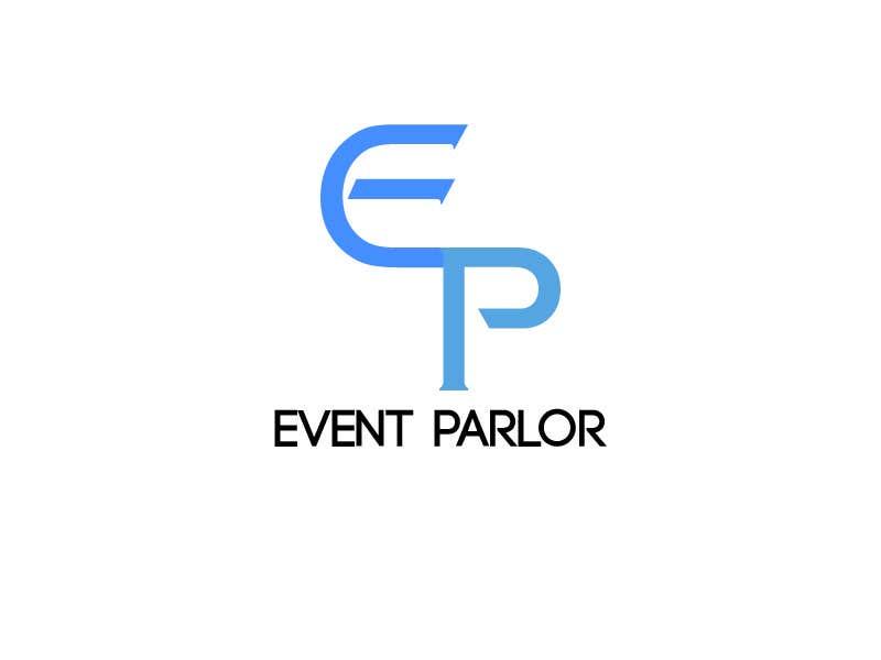 Penyertaan Peraduan #30 untuk Design a Logo for Event Parlor