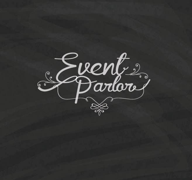Penyertaan Peraduan #29 untuk Design a Logo for Event Parlor