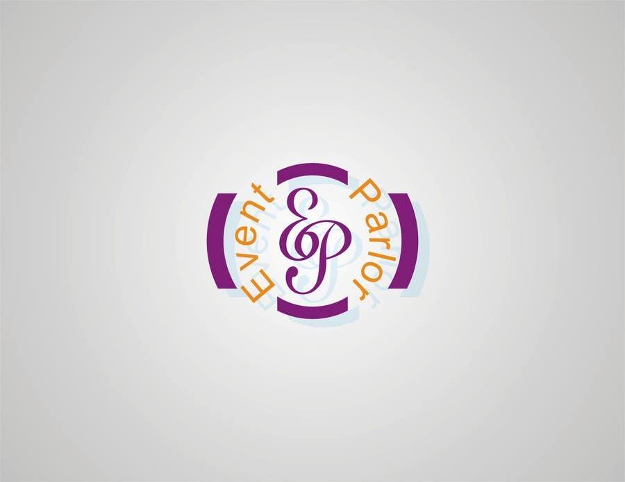 Penyertaan Peraduan #25 untuk Design a Logo for Event Parlor