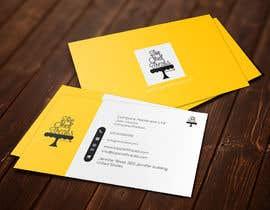 #2 untuk Design some Business Cards for Baking Company oleh muradhabib75