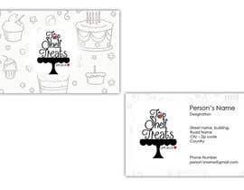 #8 untuk Design some Business Cards for Baking Company oleh shomuk