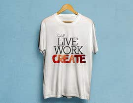 #21 untuk Design a T-Shirt for a model and Non profit company oleh ifoxy7