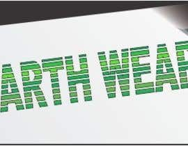 ameetrivedi05 tarafından Design a Logo for 'Earth Wear'' için no 52