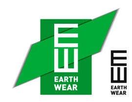 septemdsgn tarafından Design a Logo for 'Earth Wear'' için no 21