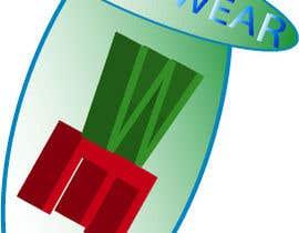 shahana4 tarafından Design a Logo for 'Earth Wear'' için no 41