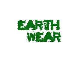 IbrahimAshraf tarafından Design a Logo for 'Earth Wear'' için no 42