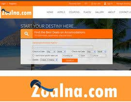 zidlez tarafından Design a Logo for Sudanese hotel booking website için no 19