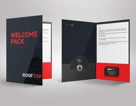oroszandi tarafından Design a Folder - Welcome Pack için no 11