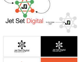 sscreatives tarafından Design a Logo for Digital Marketing Agency için no 22
