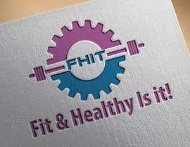 #107 untuk Let's Get FHit! oleh asdesgn