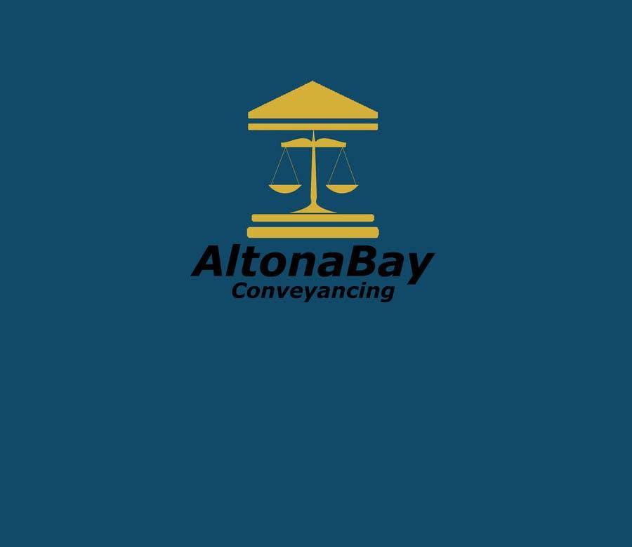 Penyertaan Peraduan #33 untuk Logo design for conveyancing company