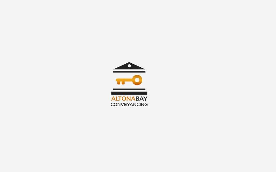 Penyertaan Peraduan #30 untuk Logo design for conveyancing company