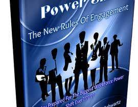 #3 pentru PowerShift BOOK COVER de către imankamal