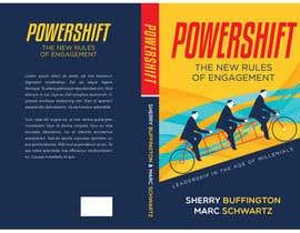 #26 pentru PowerShift BOOK COVER de către marslegarde