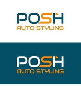 #7 untuk Design a Logo for Automotive Company oleh Huelevel
