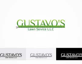 #23 for Design a Logo for Gustavo's Lawn Service L.L.C. by yourpravin