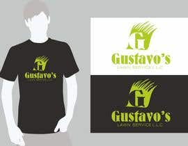 #46 for Design a Logo for Gustavo's Lawn Service L.L.C. af CioLena