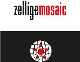 #13 untuk create logo for moroccan mosaic tiles company oleh lelDesign