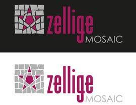 #18 untuk create logo for moroccan mosaic tiles company oleh lelDesign