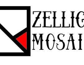 #4 untuk create logo for moroccan mosaic tiles company oleh mardiyev