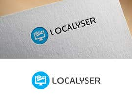 #62 untuk Design a Logo with Icon Plus Business Card for SaaS Business oleh shohaghhossen