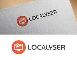 #63 untuk Design a Logo with Icon Plus Business Card for SaaS Business oleh shohaghhossen