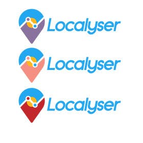 Huelevel tarafından Design a Logo with Icon Plus Business Card for SaaS Business için no 29