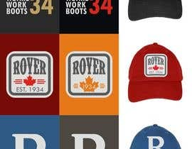 #37 untuk Design our new vintage baseball hats collection oleh sawokecik28