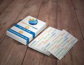 #100 untuk Design a business card with logo oleh CentracchioG